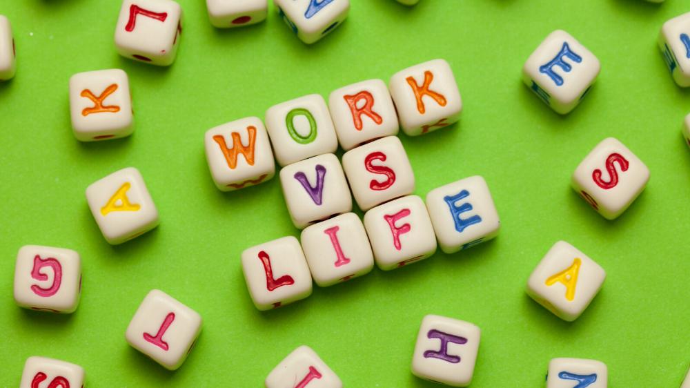 work life balance veterinarian