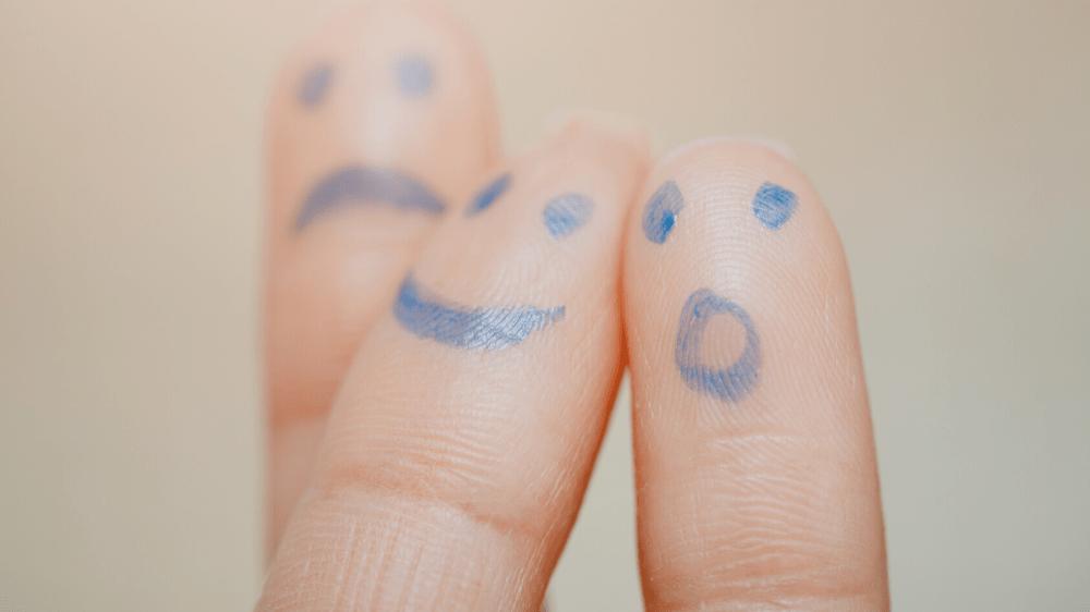 Emotions in leadership