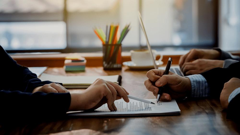 Veterinary contract negotiations