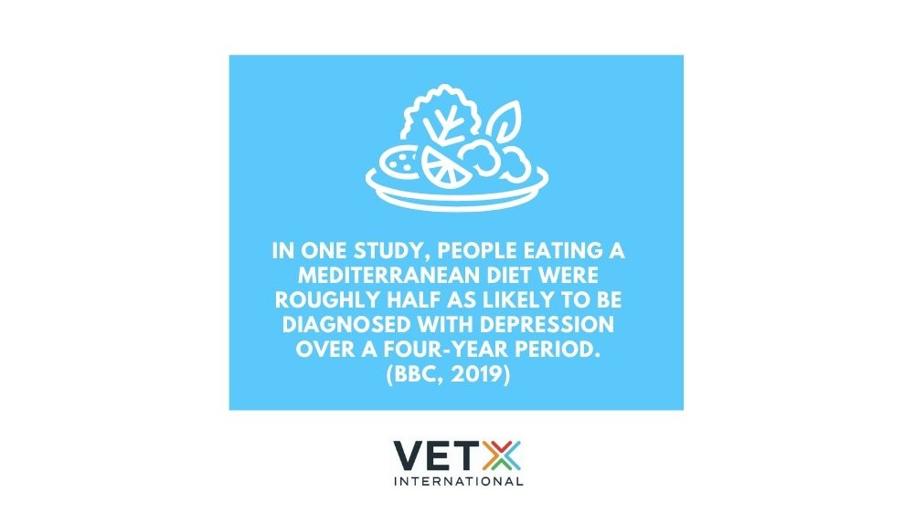 Veterinary mental health